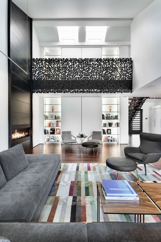 decoracion de interiores clasico elegante