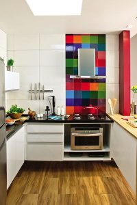 decoracion de interiores cocinas