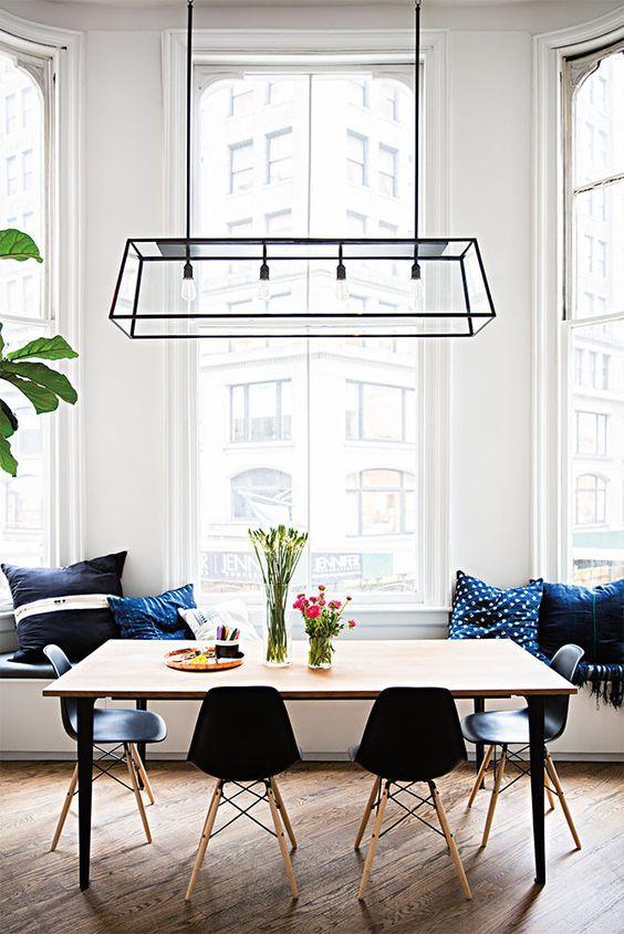 decoracion de interiores comedores (4)