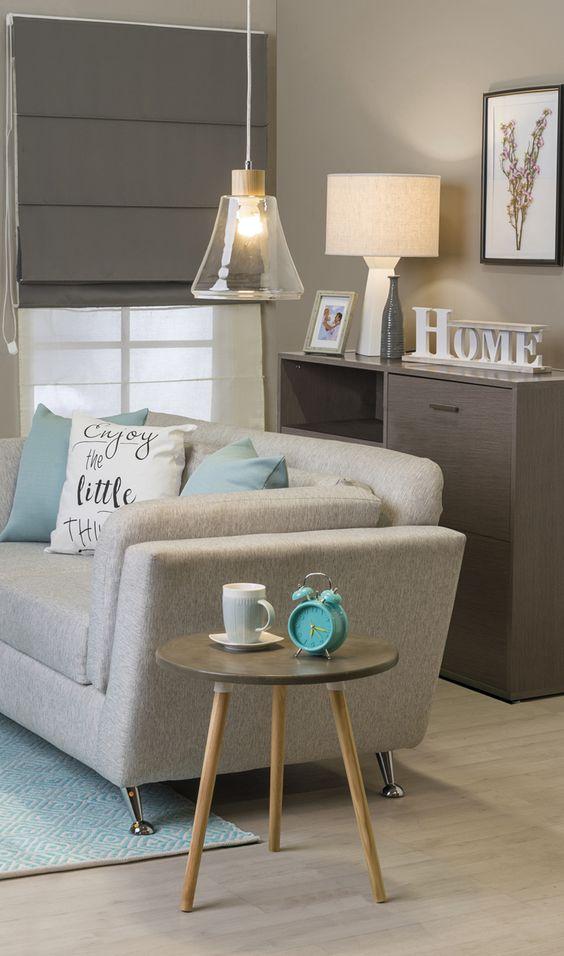 Decoración de interiores para espacios pequeños