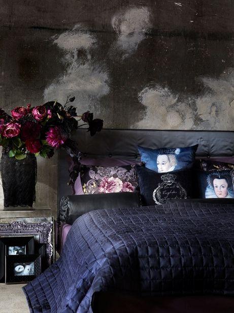 Decoración de interiores dormitorios