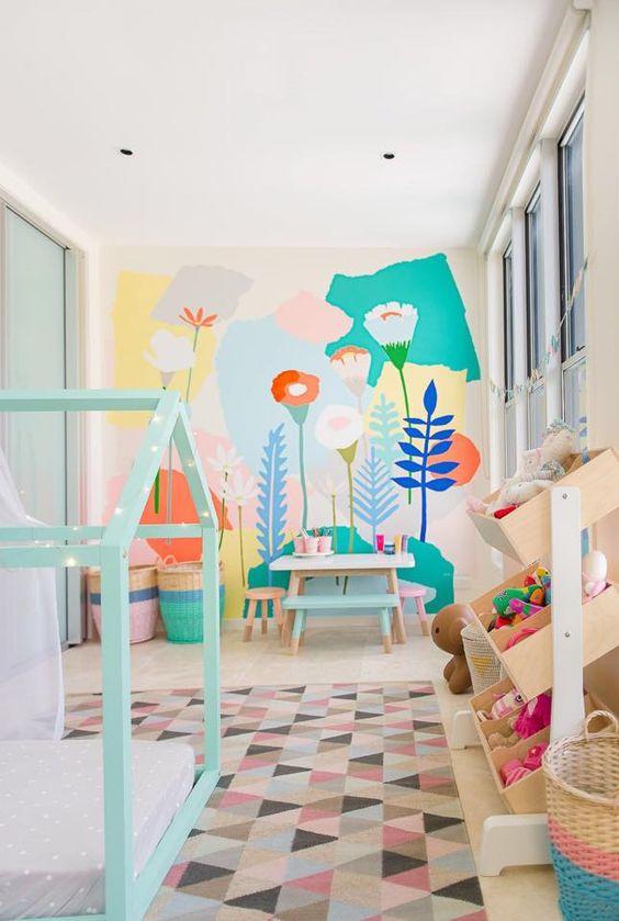 Dise os de cuartos peque os para ni os decoracion de for Diseno de interiores cuartos