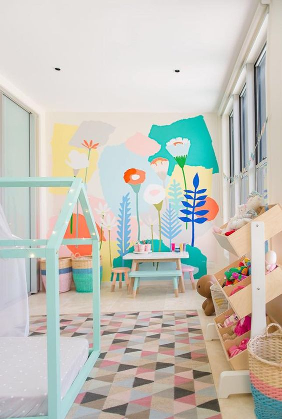 Dise os de cuartos peque os para ni os decoracion de - Habitaciones de ninos pequenas ...