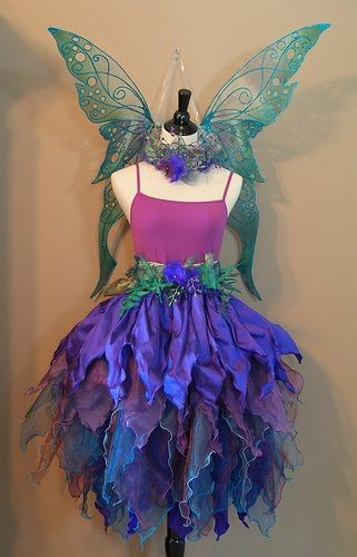 Disfraces de carnaval originales