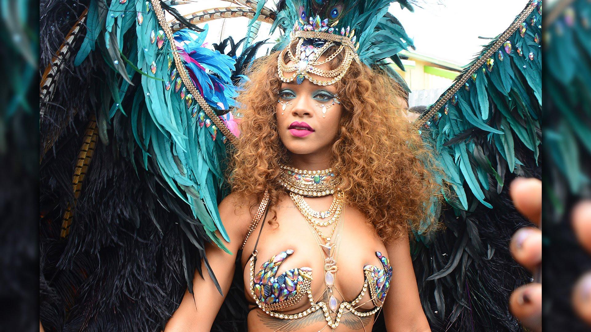Disfraces para el carnaval