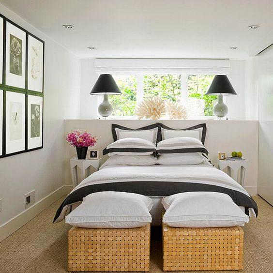 dormitorios matrimoniales pequenos (4)