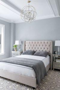 Dormitorios matrimoniales pequeños