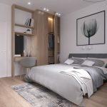 dormitorios pequenos