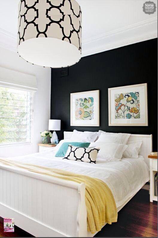 Dormitorios peque os ideas en decoraci n moderna y color - Ideas dormitorios pequenos ...