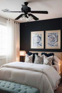Dormitorios pequeños para adultos