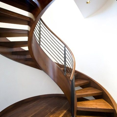 Escaleras Modernas 2018 Ideas De Decoraci N Para Tus