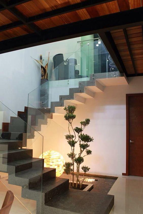 escaleras modernas de concreto (1)