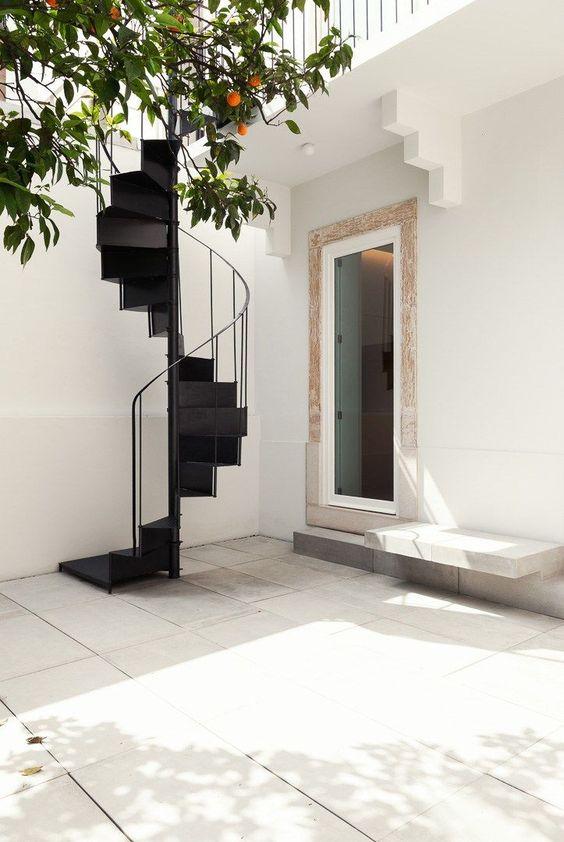 Escaleras modernas 2018 | Ideas de decoración para tus escaleras