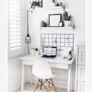 Escritorios para casas pequeñas