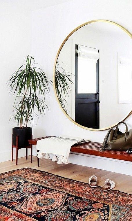 Espejos decorativos originales