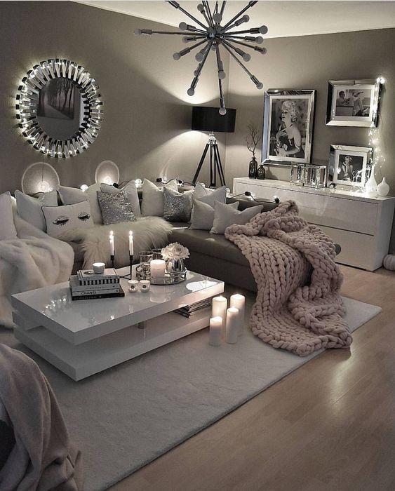 Good Home Design Ideas: Ideas Decoracion Con Espejos