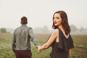 Fotografías en pareja