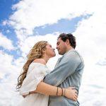 Fotos en pareja originales