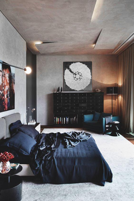 habitaciones pequenas para hombres (2)