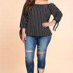 imagenes de blusas de gorditas (10)
