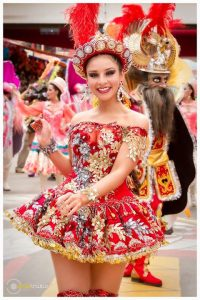 Imágenes de Disfraces para el carnaval