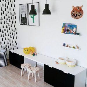 imagenes de muebles a la medida para habitaciones infantiles (43)