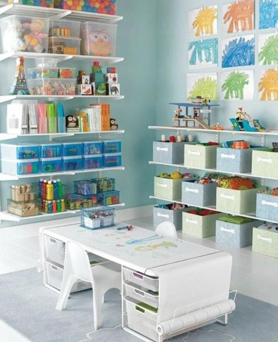 imagenes de muebles a la medida para habitaciones infantiles (44)
