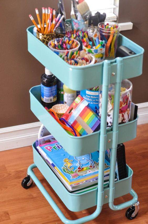 imagenes de muebles a la medida para habitaciones infantiles (53)