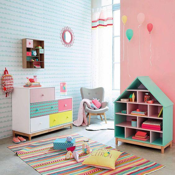 imagenes de muebles a la medida para habitaciones infantiles (61)
