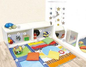 imagenes de muebles a la medida para habitaciones infantiles (68)
