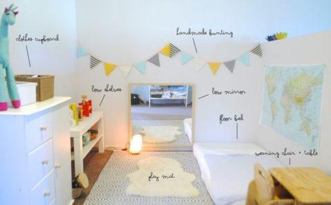 Muebles a la medida para habitaciones infantiles | Camas de melamina o mdf para niños, dormitorios infantiles y muebles de madera modernos