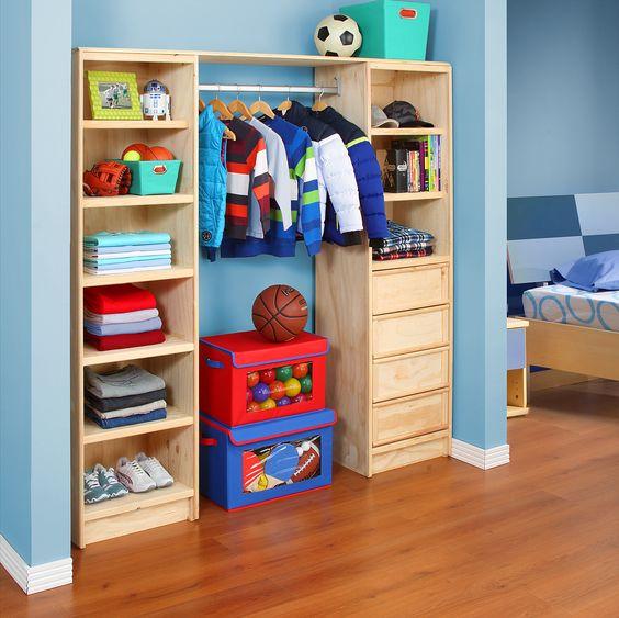 Muebles a la medida para habitaciones infantiles - Muebles a medida ...