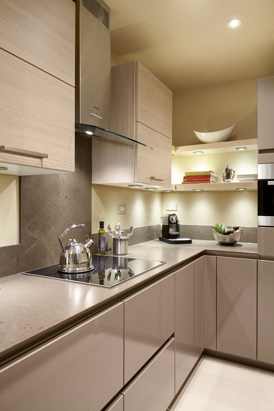 la iluminacion en la cocina (3)