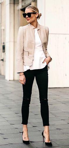 look para oficina mujer joven (3)