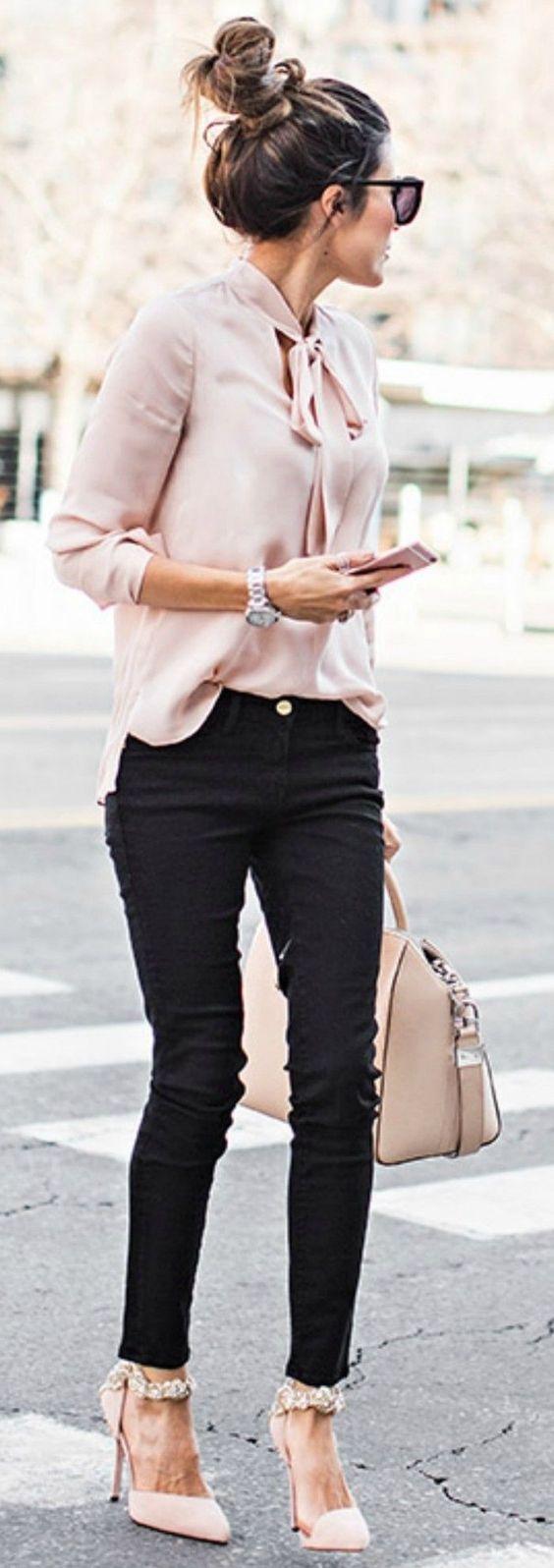 look para oficina mujer joven (5)