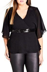 modelos de blusas para gorditas para fiesta (5)