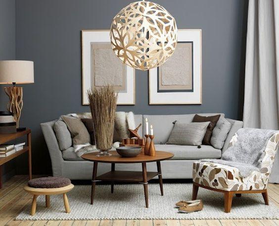 Muebles para una casa pequena decoracion de interiores - Muebles para casas pequenas ...