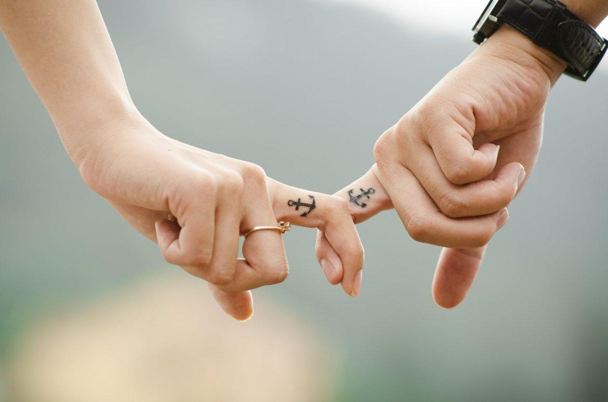 Tatuajes en pareja Diseños que te van a enamorar