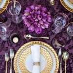 5 colores en tendencia para decorar tu boda