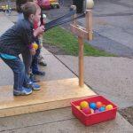 Actividades en casa para niños