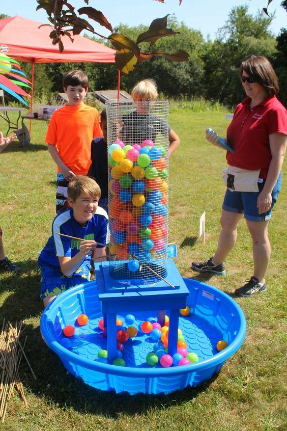 Ideas para ni os en vacaciones actividades para hacer en for Fall outdoor activities for adults