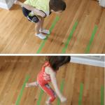 Actividades en casa para niños de 4 a 5 años