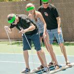 Actividades en vacaciones para adolescentes