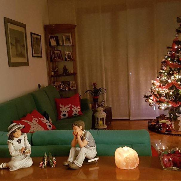 Adornos navidenos para casas pequenas 2 decoracion de interiores fachadas para casas como - Arreglos navidenos para la casa ...