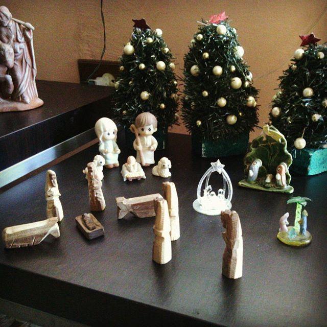 adornos navidenos para casas pequenas (4)
