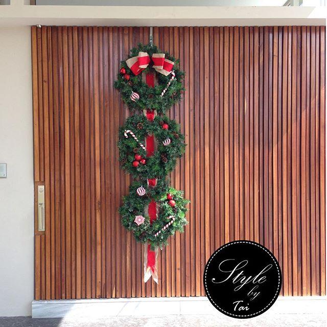 arreglo navideno en paredes 2018 (2)