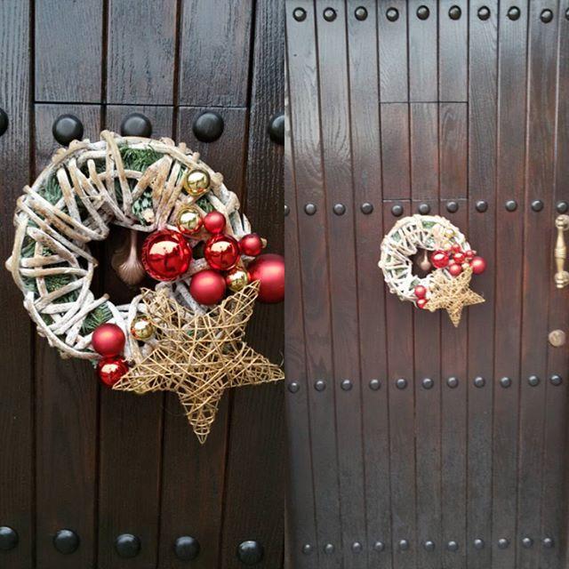 arreglo navideno en paredes 2018 (3)