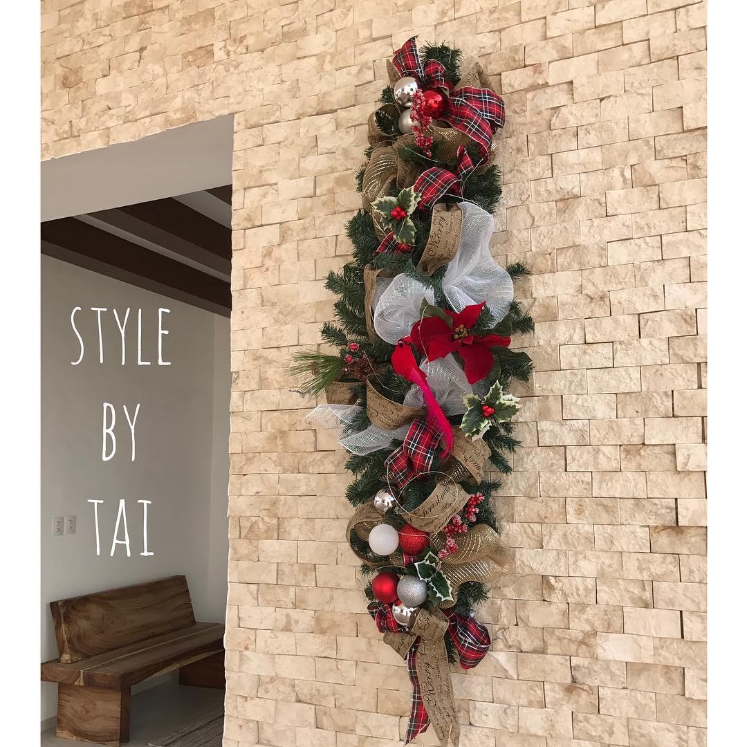 arreglo navideno en paredes 2018 (5)