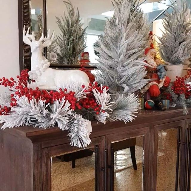 Decorar Salon Navideno.Tendencia En Arreglos Navidenos 2019 2020 100 Ideas