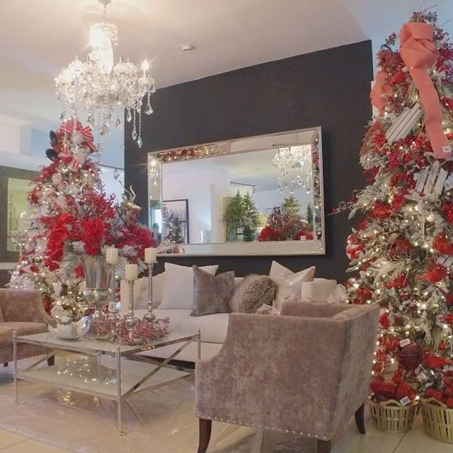 arreglo navideno en salones color blanco 2018 4 (2)